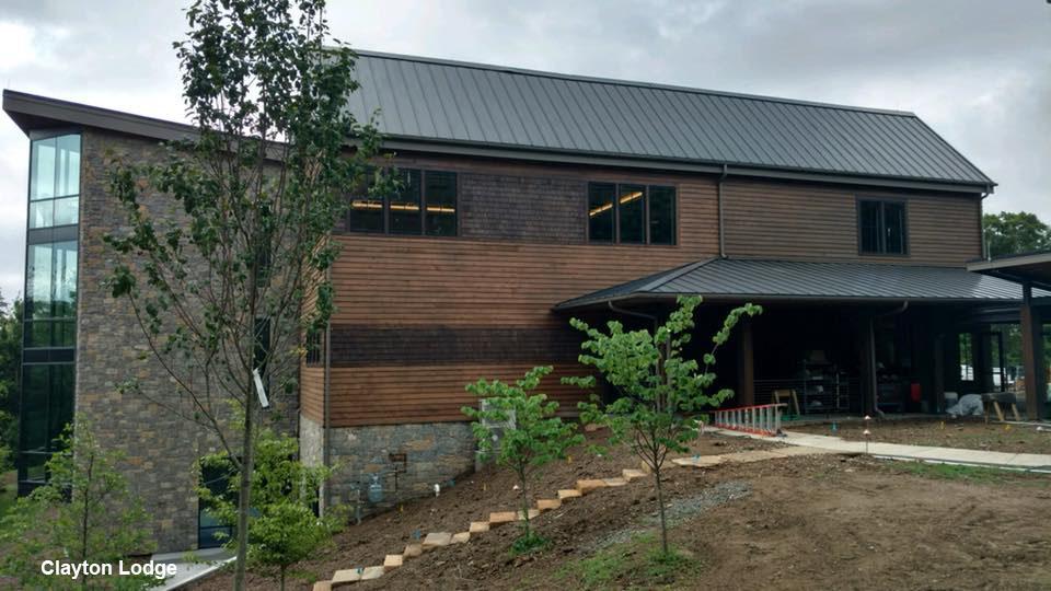 Rogersville Seamless Guttering   Rogersville TN - Clayton Lodge